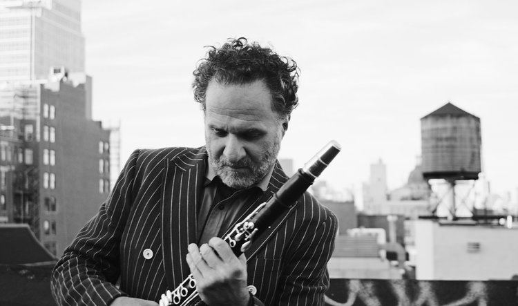 David Krakauer, Clarinet