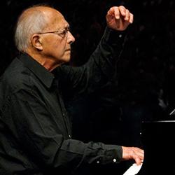 Gil Kalish, Piano