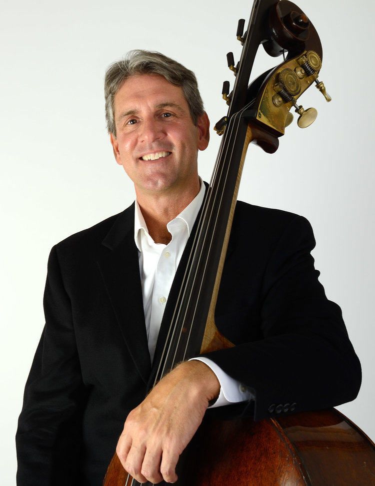 Jeremy McCoy, Double Bass