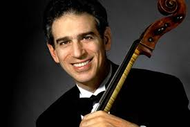 Jerry Grossman, Cello