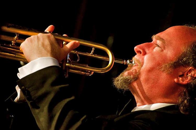 Jon-Erik Kellso, Trumpet