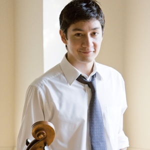 David Requiro, Cello