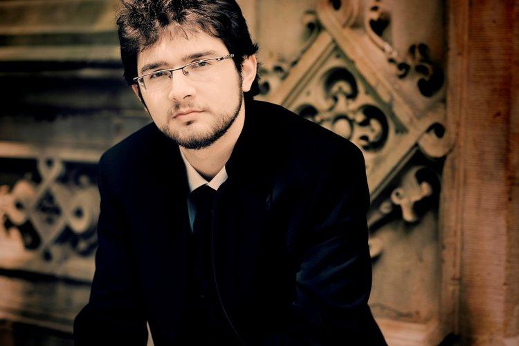 Roman Rabinovich, Piano