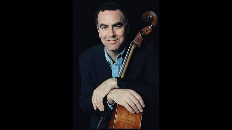 Alan Stepansky, Cello