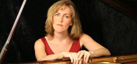 Olga Vinokur, Piano