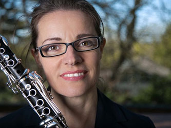 Marianne Gythfeldt, Clarinet