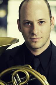 Zohar Schondorf, French Horn