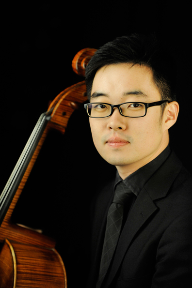 Eric Han, Cello