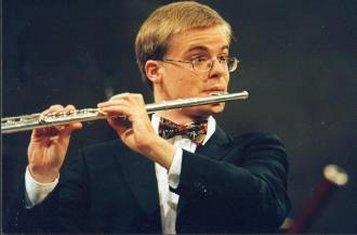 Henrik Wiese, Flute