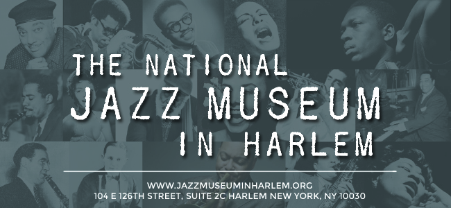 The National Jazz Museum in Harlem All Stars