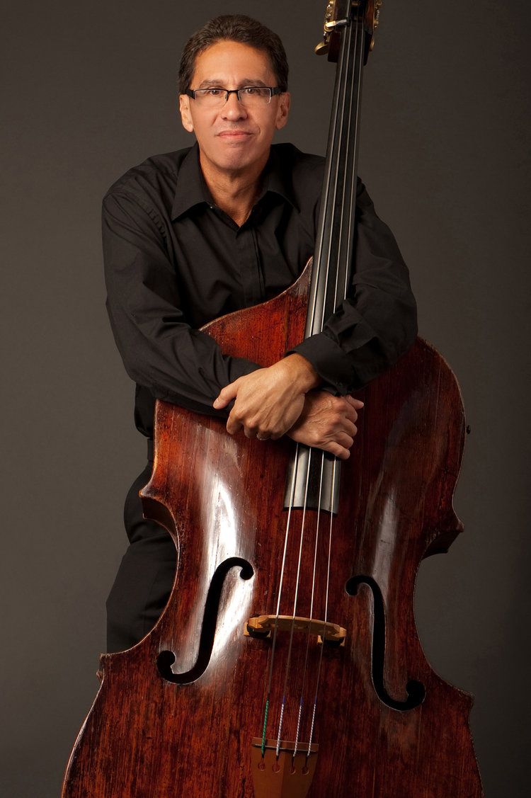 Roger Wagner, Double Bass
