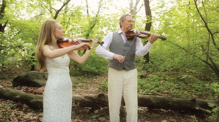 Mark O'Connor's Appalachia Waltz
