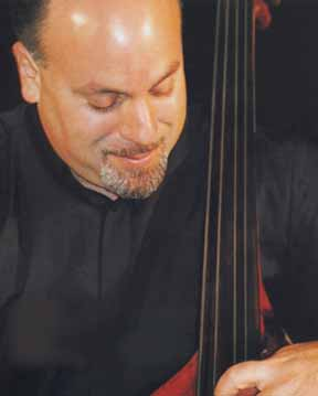 Tony Falanga, Bass