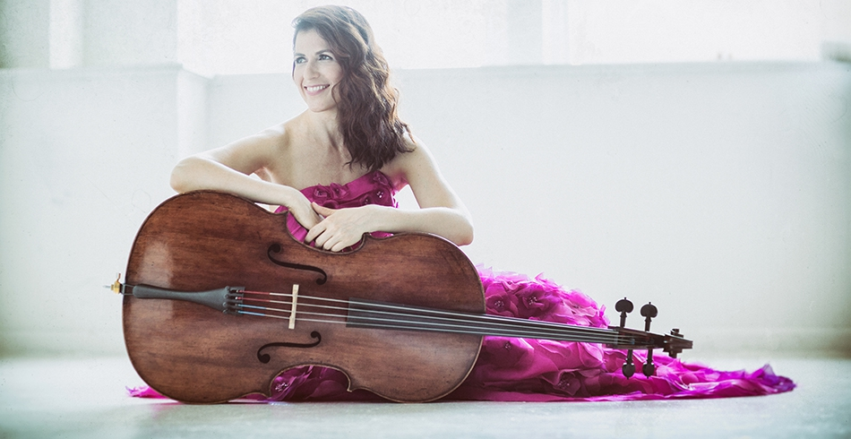 Inbal Segev, Cello