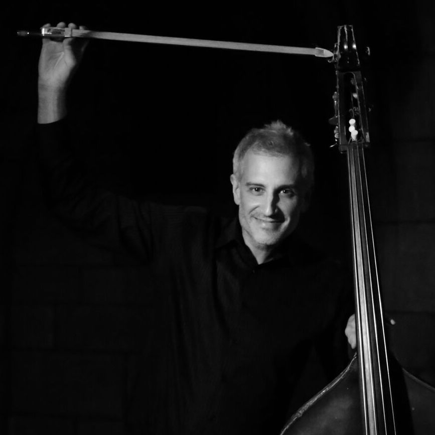Ron Wasserman,   bass