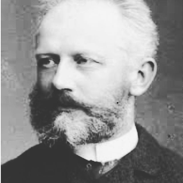 """Never in my life have I been so moved by the pride of authorship as when Lev Tolstoy, sitting by me and listening to the Andante of my Quartet, burst into tears."" From Tchaikovsky's diary.  From the Ying Quartet's recording: https://youtu.be/cDs3g8Bc3R4"