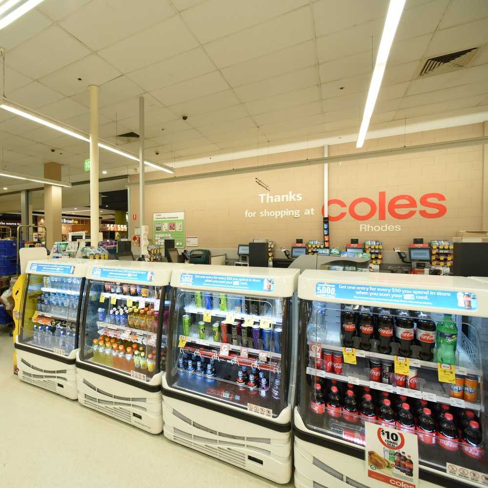 Shopper Missions -