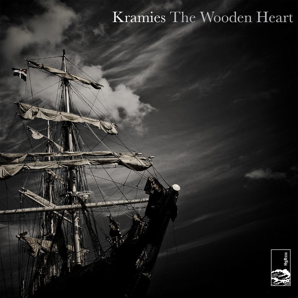 Kramies Wooden Heart Album Cover