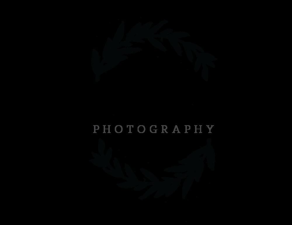 Amelia Protiva Photography Identity