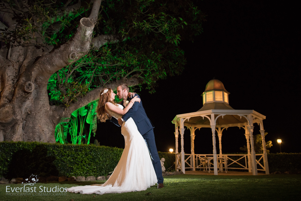 Wedding at Topiaries
