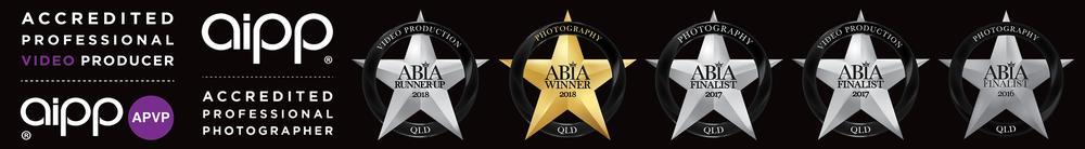 AIPP Accredited Award Winning wedding photographer
