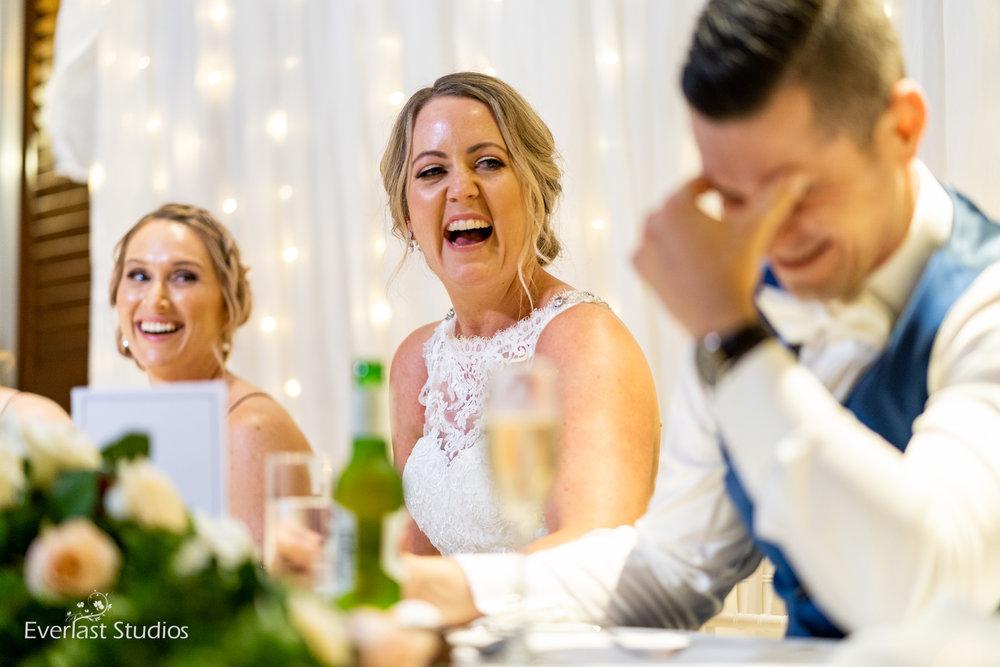 Wedding Speeches Brisbane City