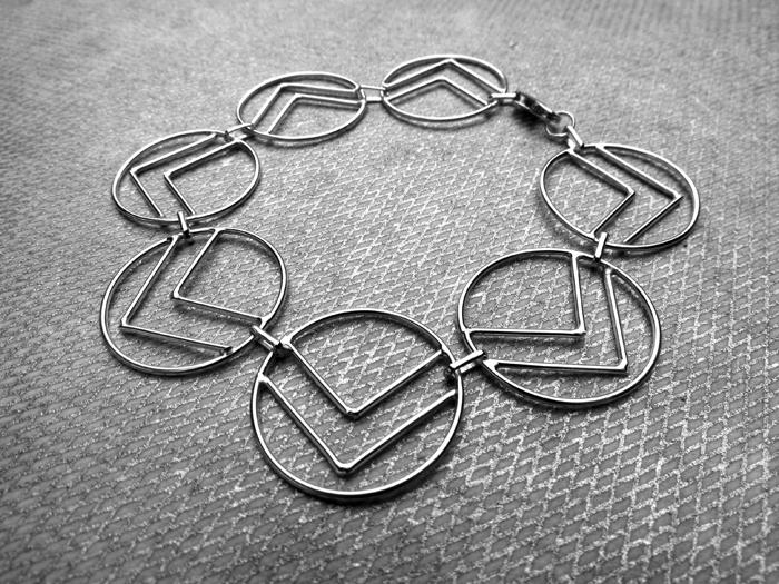Meli Jewelry - Deco Link Bracelet 4.jpg
