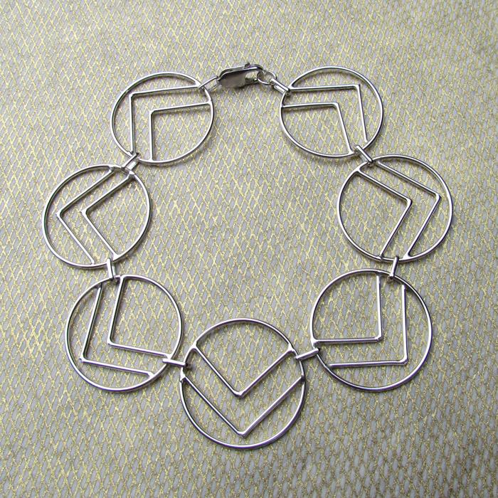 Meli Jewelry - Deco Link Bracelet 5.jpg