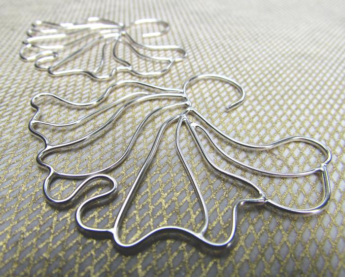 Meli Jewelry - Ginkgo Fan Earrings 3.jpg