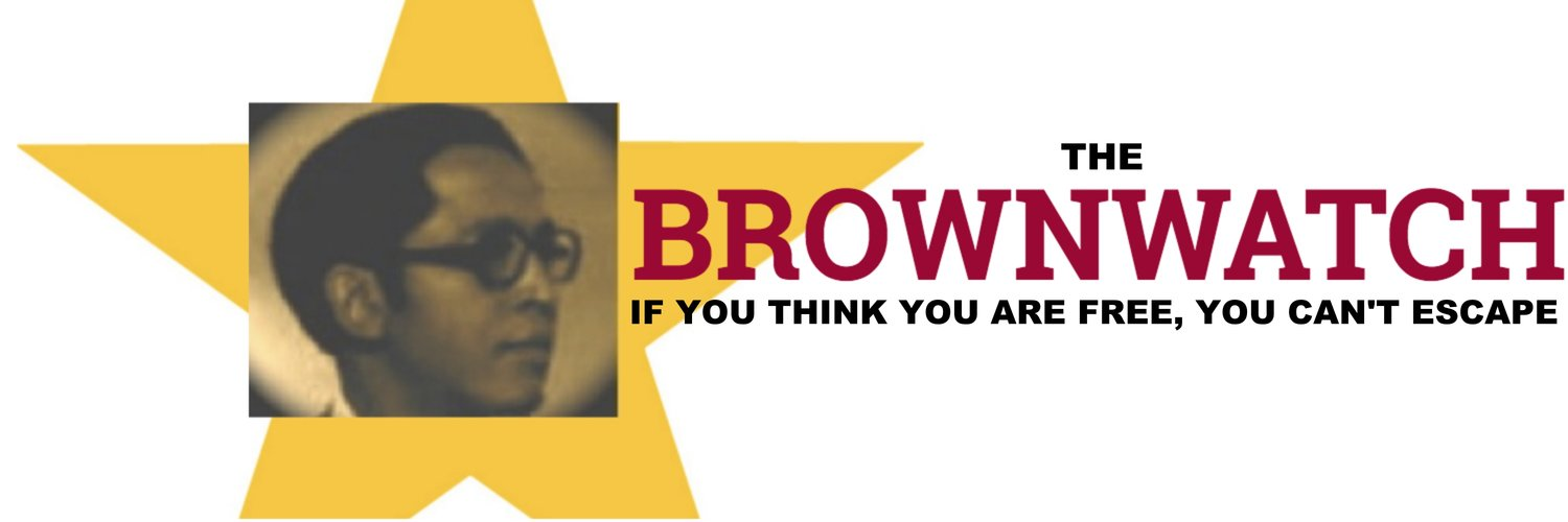 BrownWatch