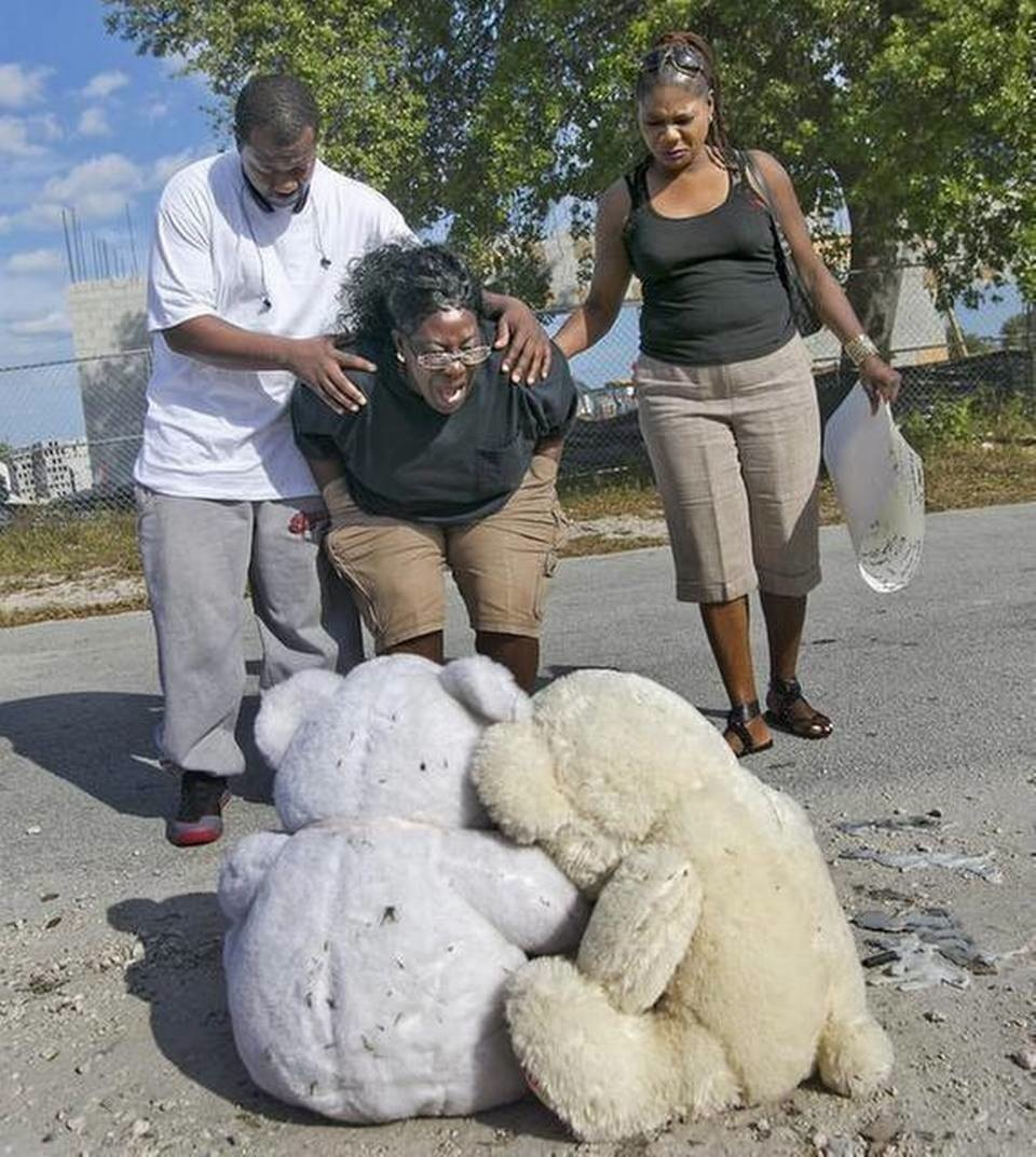 "Chancellor Williams  and  Dr. Cress Welsing  have both explained that most Blacks 'continue to live in a dream world where they believe that singing, dancing, marching, praying and hoping will solve their problems.' [ MORE ]  The Teddy Bear Code is  "" protest "" actually in  cooperation with and voluntary submission to    white supremacy/racism   ."