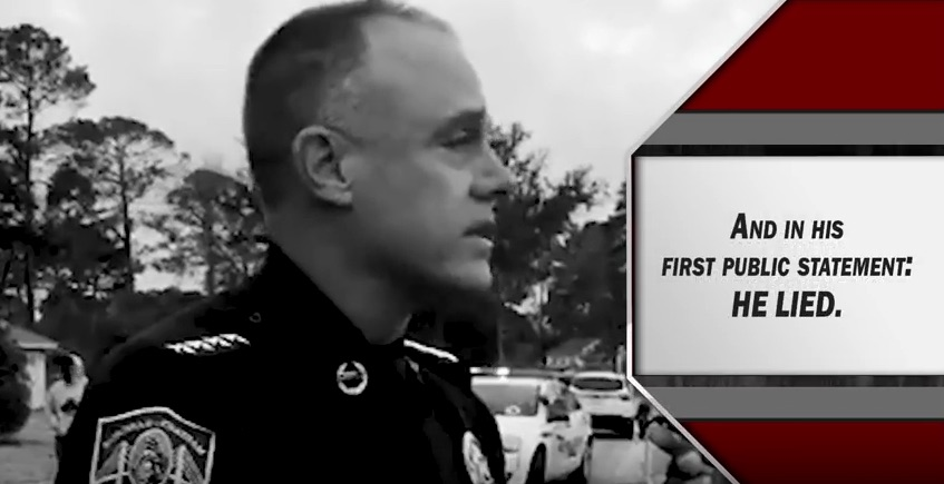 Savannah police chief Mark Revenew .jpg