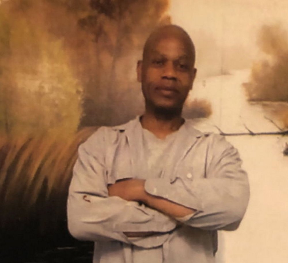 Although DNA Exonerated Black Man, Louisiana DA Wouldn't Agree to Release  Unless He Took a Lesser Plea: Cops Questioned Mentally Disabled Teen 33  Hours w/o ...