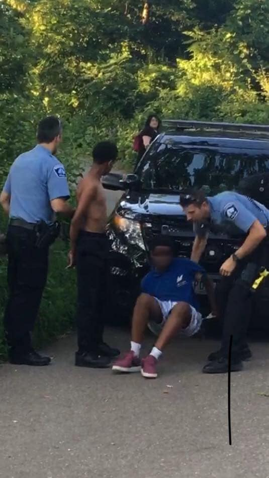 minn park police cops racist.jpg