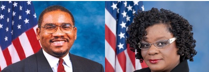 Un-representing You. Coin Operated Black Ho-Reps.,  Greg Meeks (D-N.Y.) and Gwen Moore (D-Wis.) have received large financial contributions from payday loan companies who prey on broke Black people with usurious loans. [ MORE ]