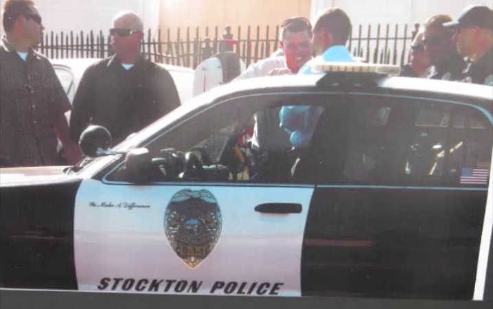 stockton cops happy after murder.jpg
