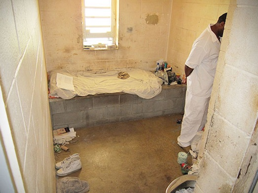 St. Clair Correctional Facility