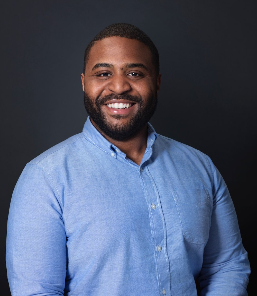 Calvin Simmons   Chief Strategy Officer  (Operations & Logistics Manager, Uber)
