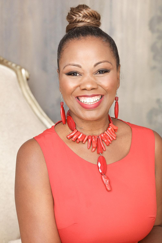Felicia Davis   Communications Director  (Founder & CEO, Black Women's Collective)