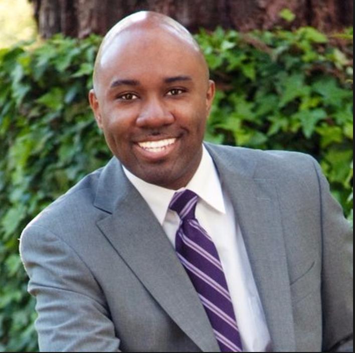 Rhashad Pittman   Public Relations Director  (Entrepreneur)