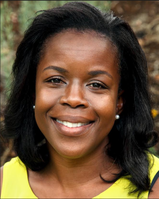 Kathrina Weekes   (Education & Social Impact Chair (Associate Director of Admissions, Head-Royce )