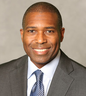 Tony West   General Counsel, Uber Technologies Inc.