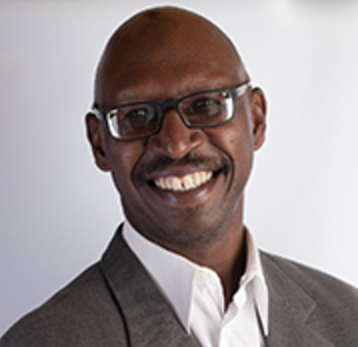Robert White   Executive Director, California Minority Counsel Program