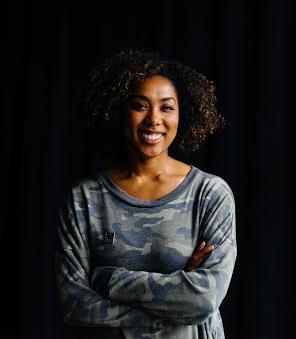 BLACK JOY PARADE    Elisha Greenwell   (CEO of Black Joy Parade & Brand Strategist, Facebook)