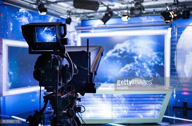 放送事業向けサービス -