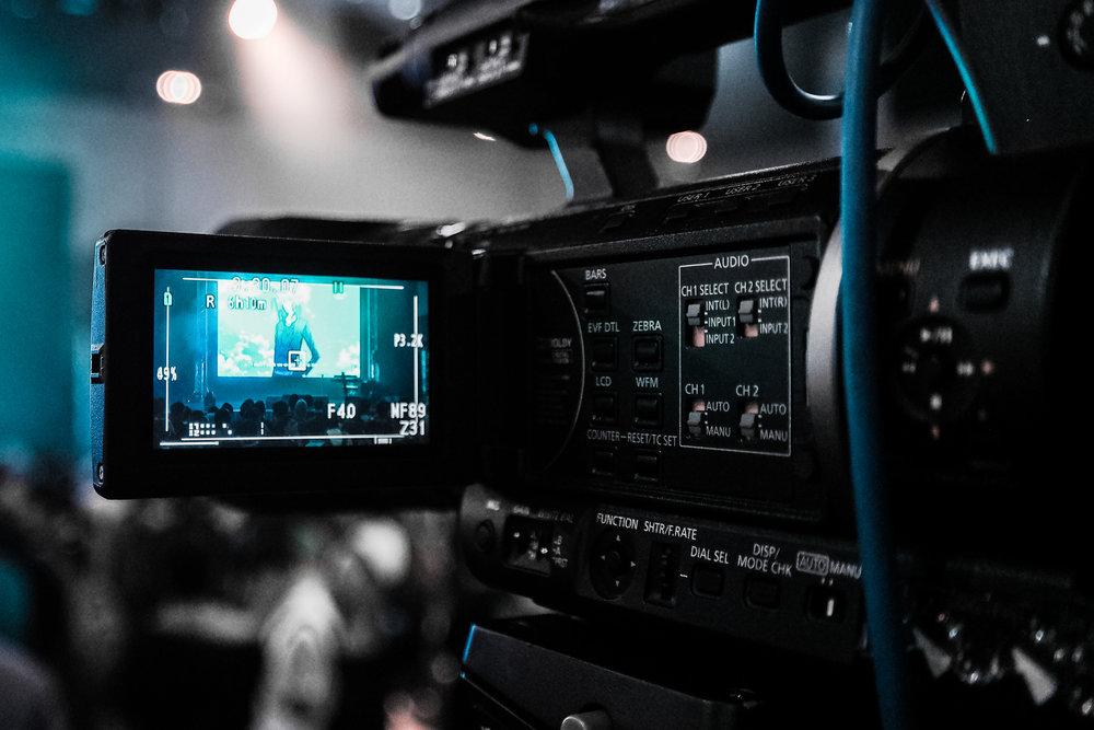 broadcast -