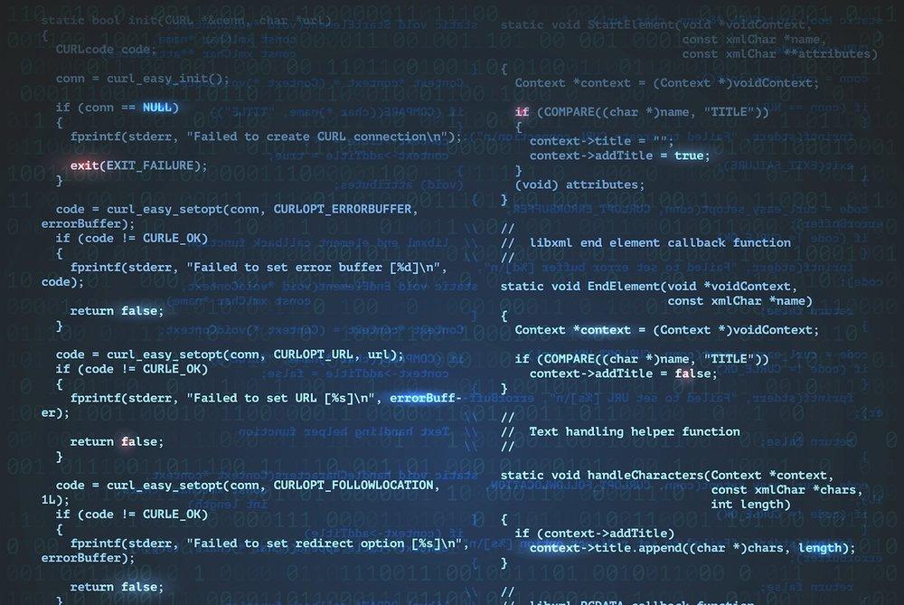 ソフトウェア -
