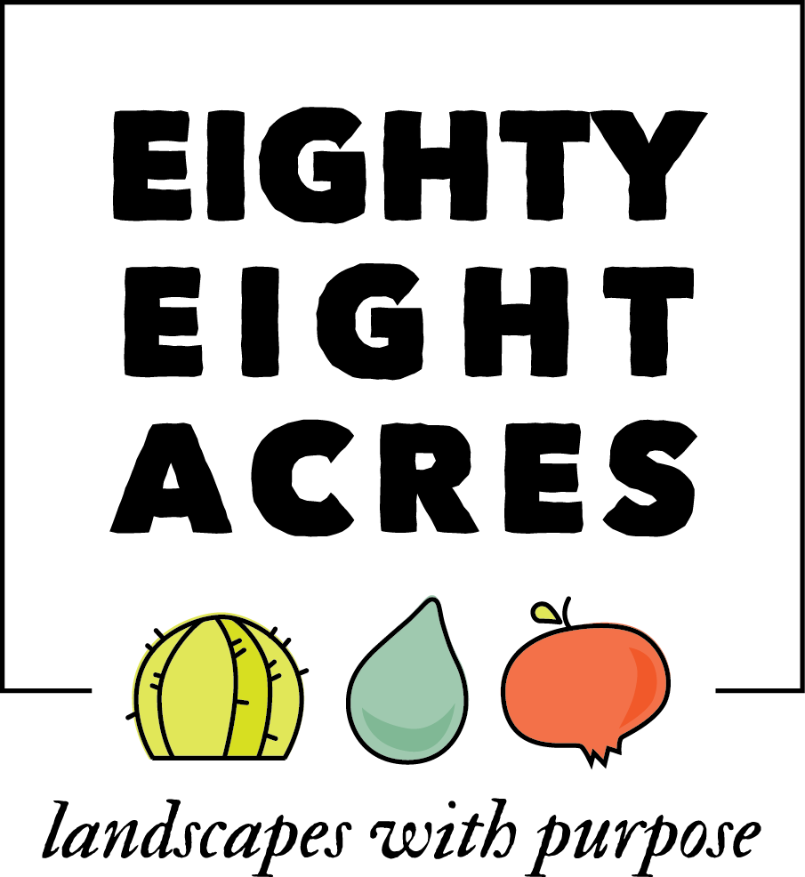 Eighty-Eight Acres