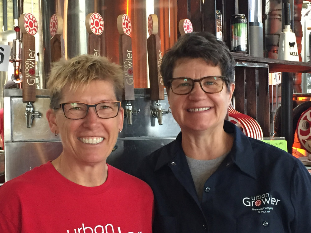 Jill Pavlak and Deb from urban Growler Head Shot 1.jpg