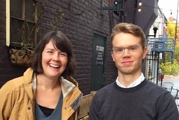 Sarah Tschida and Nick Ray Olson Open Streets.jpg
